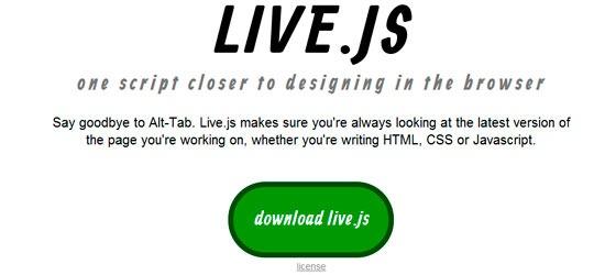 Livejs.com